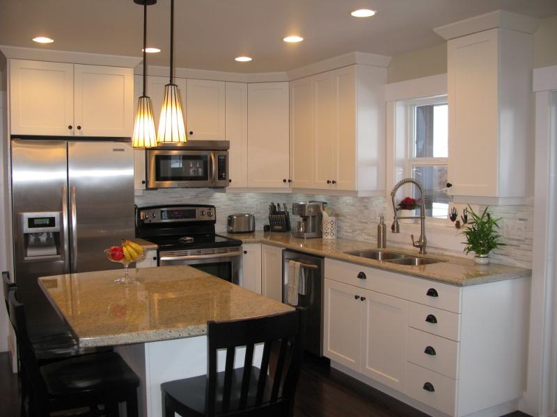 White Shaker « Advantage Cabinets Advantage Cabinets